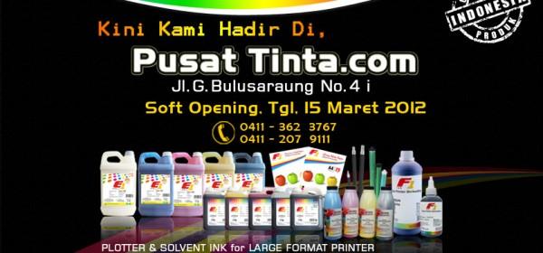 Soft Opening di Makassar